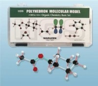 P-1003/Alpha Organic Chemistry Basic Set